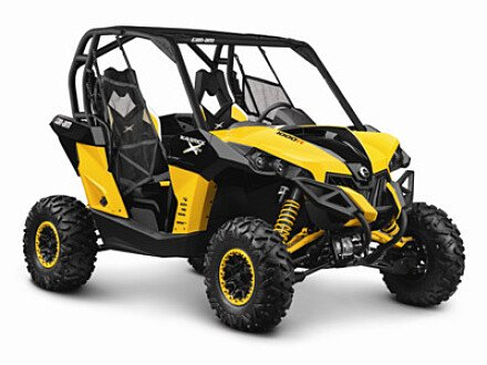 2014 Can-Am Maverick 1000R for sale 200467640