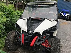 2014 Can-Am Maverick 1000R for sale 200482005
