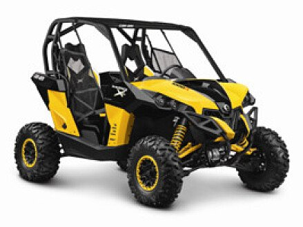 2014 Can-Am Maverick 1000R for sale 200583219