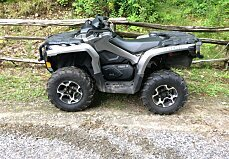 2014 Can-Am Outlander 1000 for sale 200639527