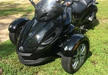 2014 Can-Am Spyder RS-S for sale 200508949
