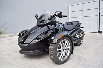2014 Can-Am Spyder RS-S for sale 200552550