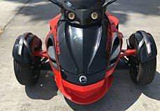 2014 Can-Am Spyder RS-S for sale 200518760