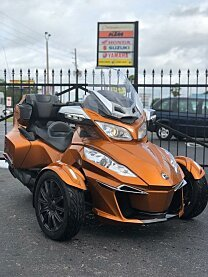 2014 Can-Am Spyder RT-S for sale 200638376