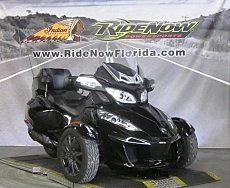 2014 Can-Am Spyder RT-S for sale 200651998