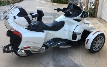 2014 Can-Am Spyder RT for sale 200505083