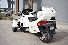 2014 Can-Am Spyder RT for sale 200510376