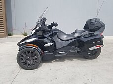 2014 Can-Am Spyder RT for sale 200548835