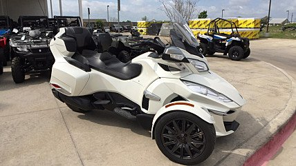 2014 Can-Am Spyder RT for sale 200552747