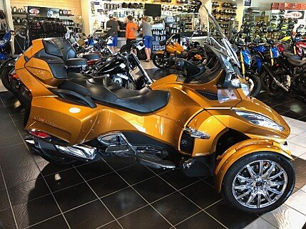 2014 Can-Am Spyder RT for sale 200590456