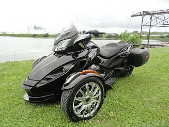 2014 Can-Am Spyder ST for sale 200348712