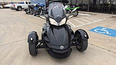 2014 Can-Am Spyder ST for sale 200576409