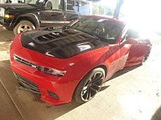 2014 Chevrolet Camaro SS Coupe for sale 100911853