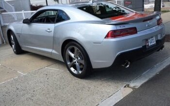 2014 Chevrolet Camaro SS Coupe for sale 100959801