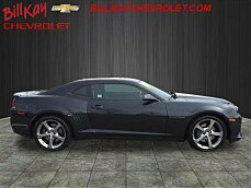2014 Chevrolet Camaro SS Coupe for sale 100966625