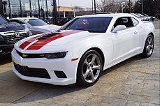 2014 Chevrolet Camaro SS Coupe for sale 100968197