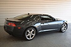 2014 Chevrolet Camaro SS Coupe for sale 100979612