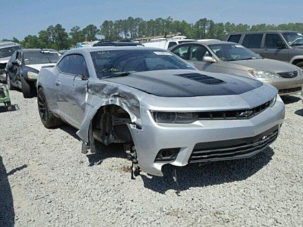 2014 Chevrolet Camaro SS Coupe for sale 101033489