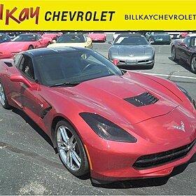 2014 Chevrolet Corvette Coupe for sale 100766575