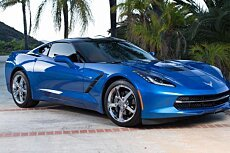 2014 Chevrolet Corvette for sale 100786738