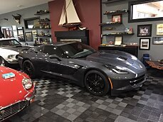 2014 Chevrolet Corvette Coupe for sale 100859805