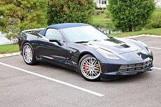 2014 Chevrolet Corvette Convertible for sale 100888274