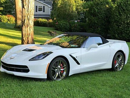 2014 Chevrolet Corvette for sale 100892866