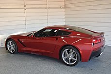 2014 Chevrolet Corvette Coupe for sale 100913619