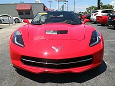 2014 Chevrolet Corvette Coupe for sale 100913768