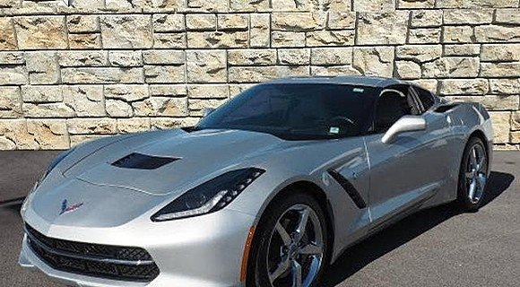 2014 Chevrolet Corvette Coupe for sale 100915114