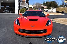 2014 Chevrolet Corvette Coupe for sale 100942684