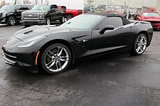 2014 Chevrolet Corvette Convertible for sale 100956848