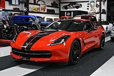 2014 Chevrolet Corvette Coupe for sale 100977491