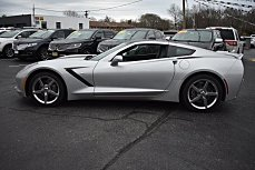 2014 Chevrolet Corvette Coupe for sale 100979673