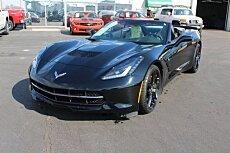 2014 Chevrolet Corvette Convertible for sale 100986855