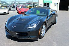 2014 Chevrolet Corvette Convertible for sale 101002712