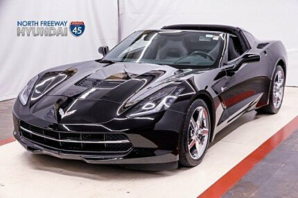 2014 Chevrolet Corvette Coupe for sale 101003979