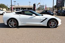 2014 Chevrolet Corvette Coupe for sale 101010282
