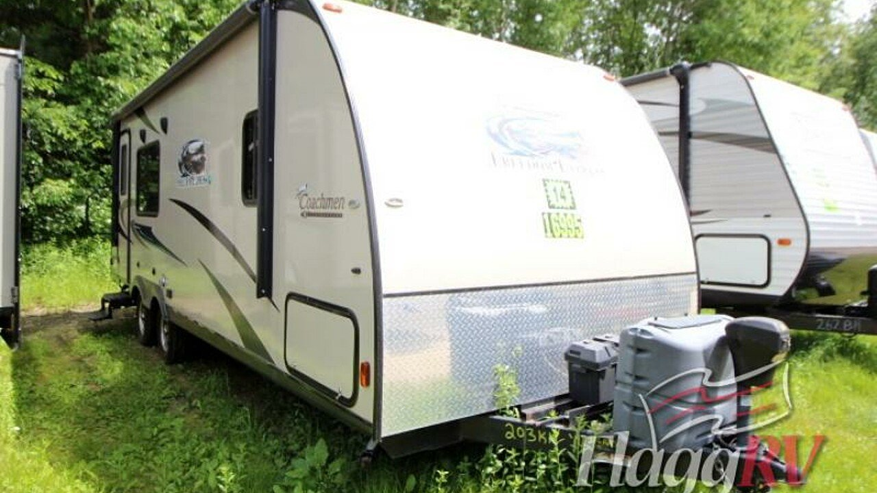 2014 Coachmen Freedom Express for sale 300169227