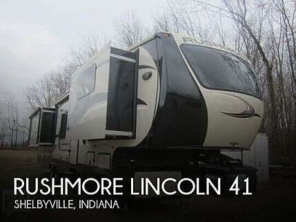 2014 Crossroads Rushmore for sale 300128483