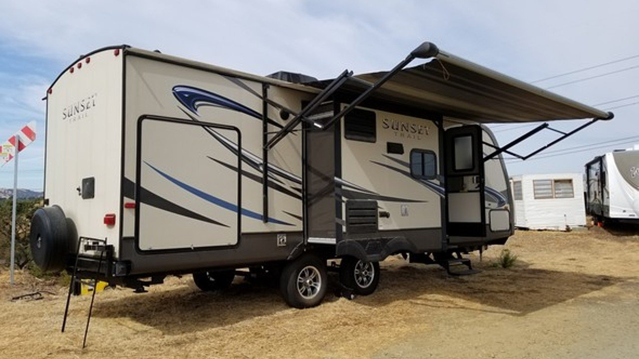 2014 Crossroads Sunset Trail Reserve for sale 300148181
