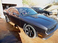 2014 Dodge Challenger for sale 100291219