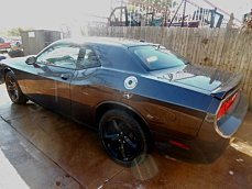 2014 Dodge Challenger for sale 100749725