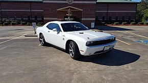 2014 Dodge Challenger R/T with Special Edition for sale 101012452