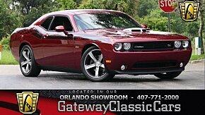 2014 Dodge Challenger R/T for sale 100992156