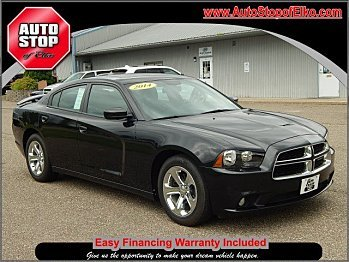 2014 Dodge Charger for sale 100779256