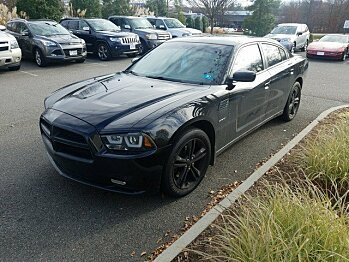 2014 Dodge Charger SE AWD for sale 100934650