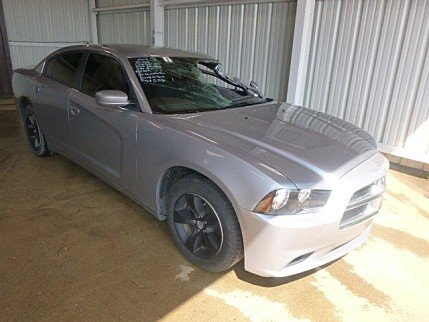2014 Dodge Charger SE for sale 100973102