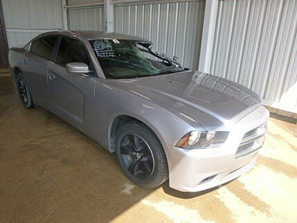 2014 Dodge Charger SE for sale 100982809