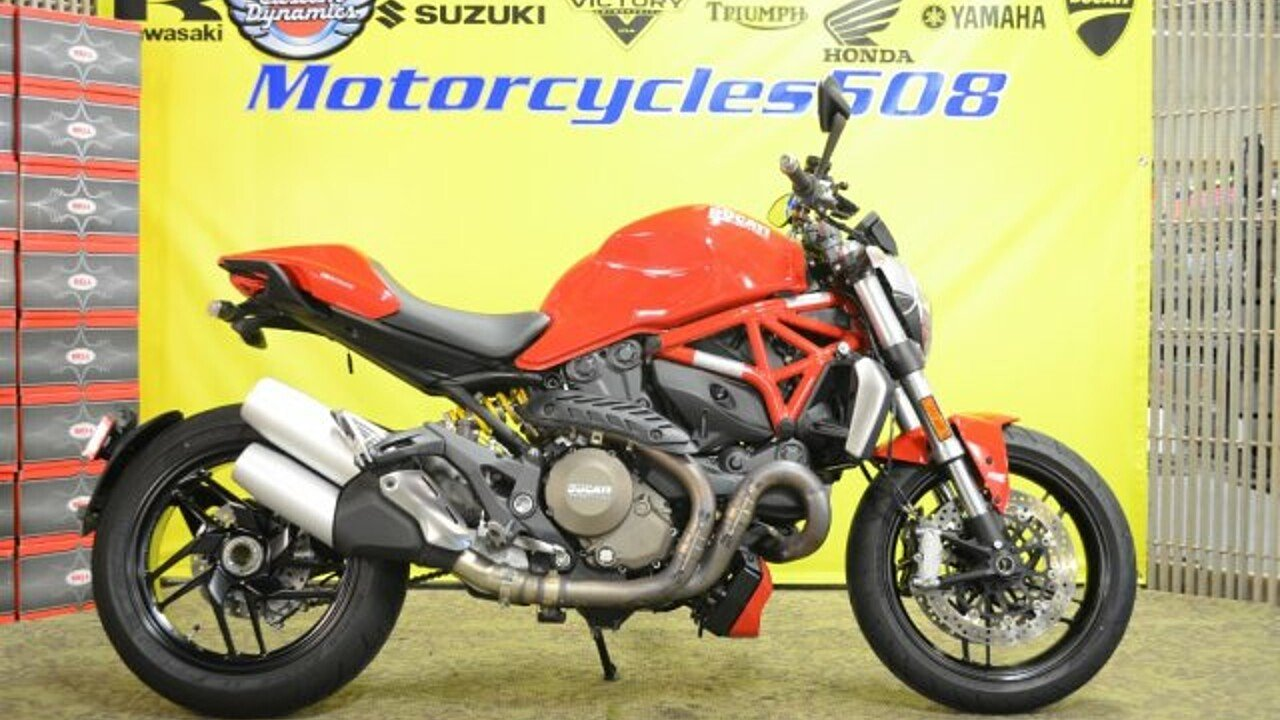 2014 Ducati Monster 1200 for sale 200579158